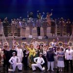 Anything Goes … alles geht, alles singt, alles tanzt …
