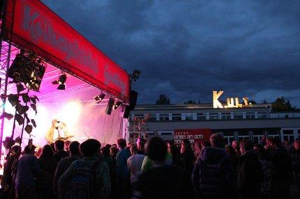 Kult-Bühne