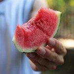 Selbermacher mit Vitamin-Kick: Wassermelonenkernarmband