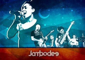 Im Intervie: Jambodee aus München