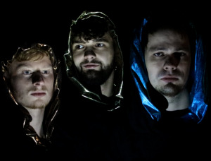 YASKA eine Hoffnungsvolle Band aus Jena