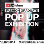 Fashion, Fashion, Fashion – Die Abschlussarbeiten der AMD Absolventen