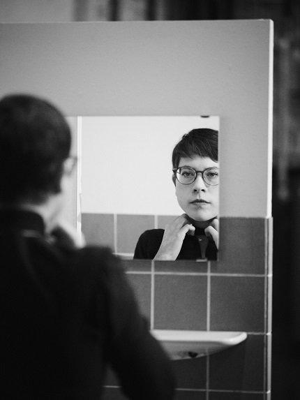 Marie Jung. Foto: Julian Baumann