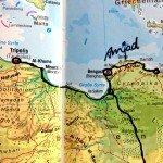 Talal und Amjad: Libyen und die Sahara
