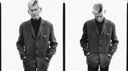 Andy Warhol und Mitglieder der Factory.