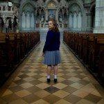 Arsenikblüten: Hosen runter in Sankt Lukas