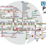 Der U-Bar-Plan für München