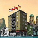 Bellevue di Monaco: Aufruf zu Mahnwache für verstorbene Flüchtlinge im Mittelmeer