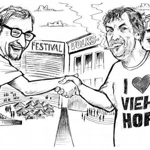 150709_Karikatur_Viehhof-Kino_Volkstheater