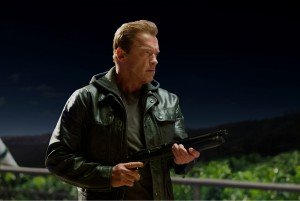 Arnold Genisys