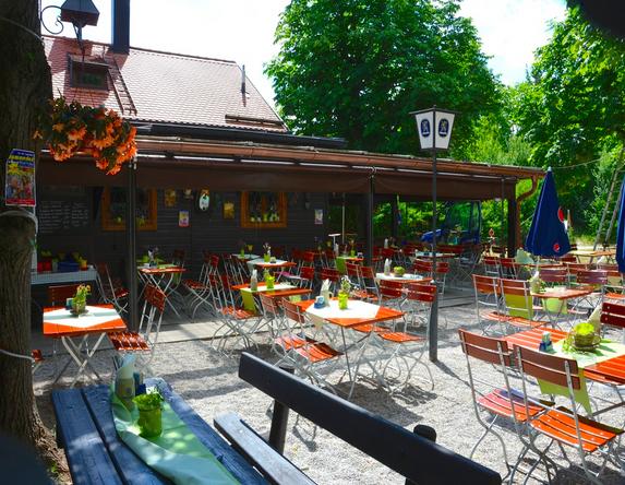schrebergarten meets biergarten – 12 münchner biergärten, in denen, Best garten ideen
