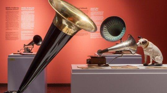 Grammophon-22