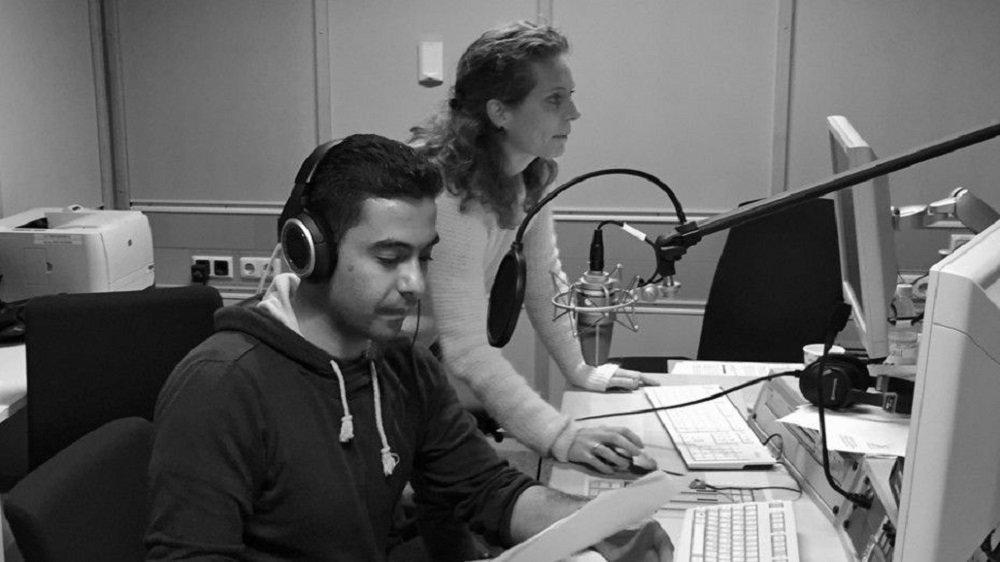 flüchtlingsradio