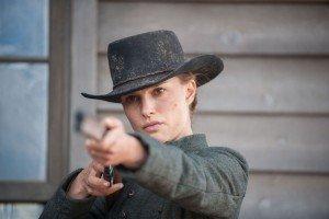 Jane mit Gun