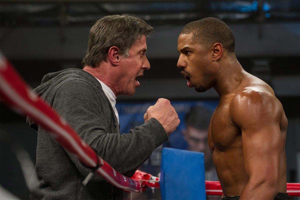 Rocky und Donnie