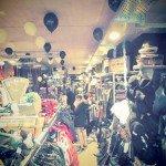 Pick dir was Gutes! Eröffnung des zweiten PICKnWEIGHT Vintage Kilo-Stores