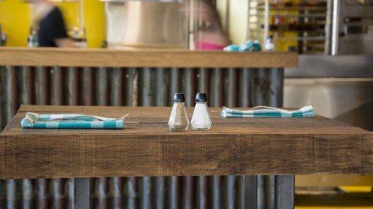 Mucbook_Crowdfunding-Kampagne Turning Tables, Integration über Arbeit