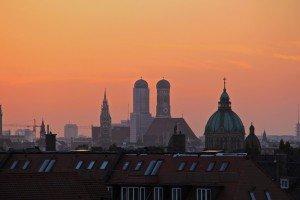 © Felix Link München 17 Frauenkirche