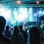 Die TonReihe im Technikum – eine Bühne für Newcomerbands