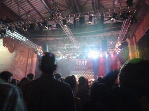 Kakkmaddafakka Konzert