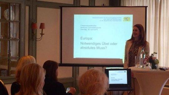 Natalie Schmid Frauennetzwerk