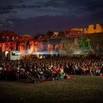 Mehr als Filme schauen: Das 6. Viehhof-Kino-Open-Air