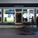 Schaufenster: Das Glockenbach als öffentliche Galerie