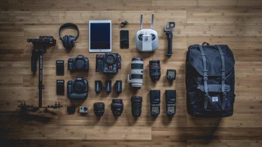 Multimedia-Kopie