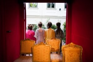 Die Opernbude © Max Zimmermann