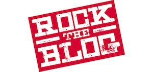 Rock the Blog