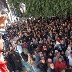 Von Tunesien nach Frankreich, zwischen Unterdrückung und Erniedrigung