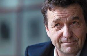 Thomas Böhle, Münchner Stadtrat und Personalchef, Präsident der Vereinigung der kommunalen Arbeitgeberverbände (VKA)