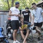 Wenn Freunde Musik machen: KYTES – Made in Munich
