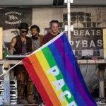 Love, Beats & HappyBass am Max-Joseph-Platz