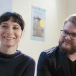 Fiva x Jazzrausch Bigband im Video-Interview