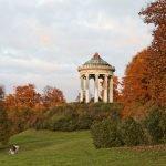 6 Gründe warum ihr den Monopteros im Herbst unbedingt besuchen solltet