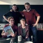 Video-Interview: LaBrassBanda über Marrakesch, Kuchen und die Welt(tournee)