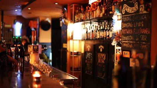 Flex Bar