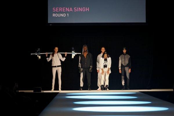 Atheleisure von Serena Singh