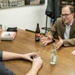Über Subkultur, Stadtstrand und Leerstand: Interview mit CSU-Stadtratsfraktionschef Manuel Pretzl Teil I