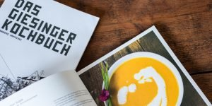 Das Giesinger Kochbuch kleiner