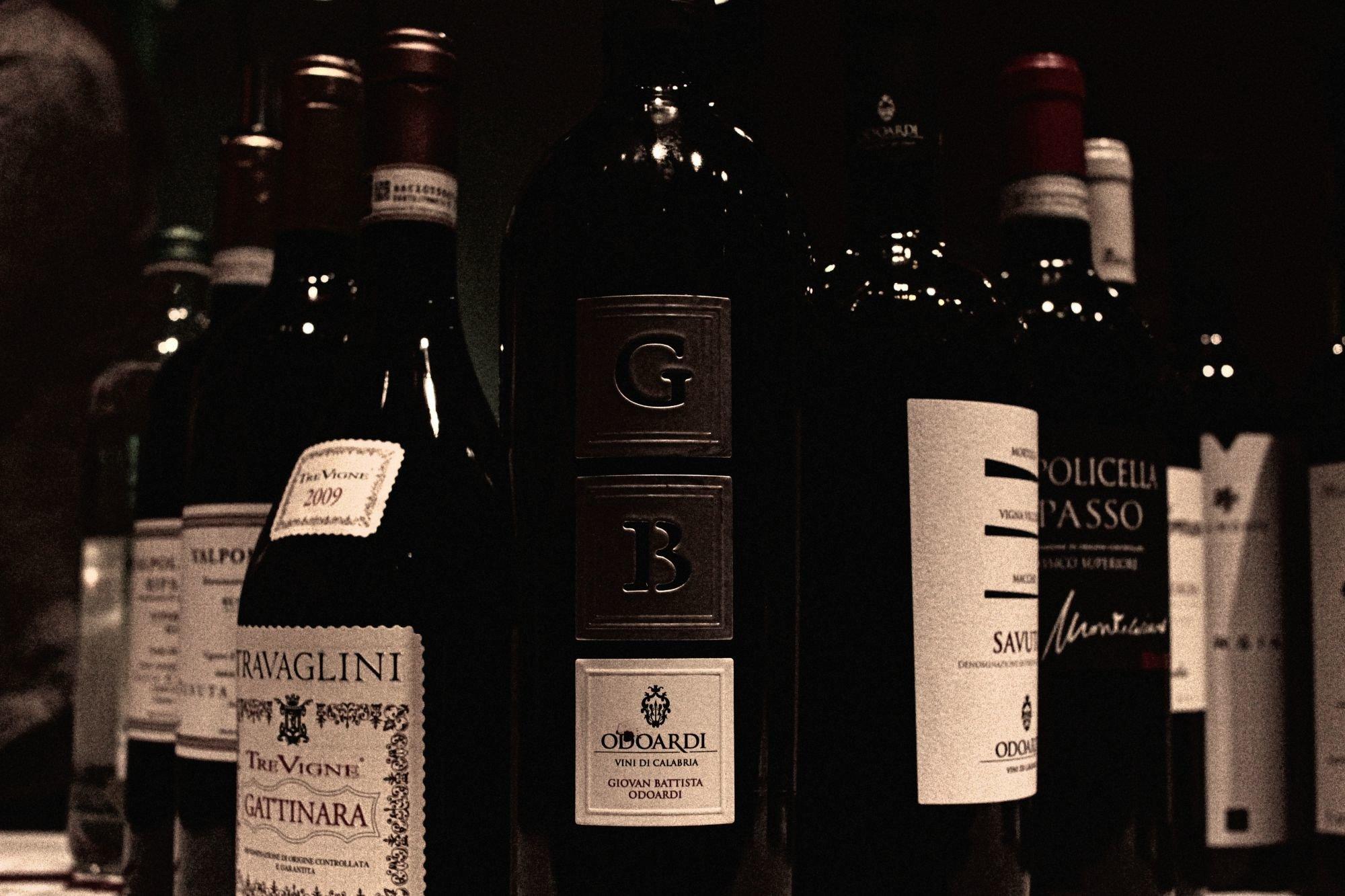 Wein Messe Zenith Vinessio