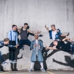 Klassik meets Breakdance – Breakin' Mozart im Prinzregententheater