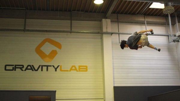GravityLab1