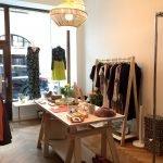 Frisch für die Frühjahrsgarderobe: Der Me & May Pop-Up Store hat eröffnet!