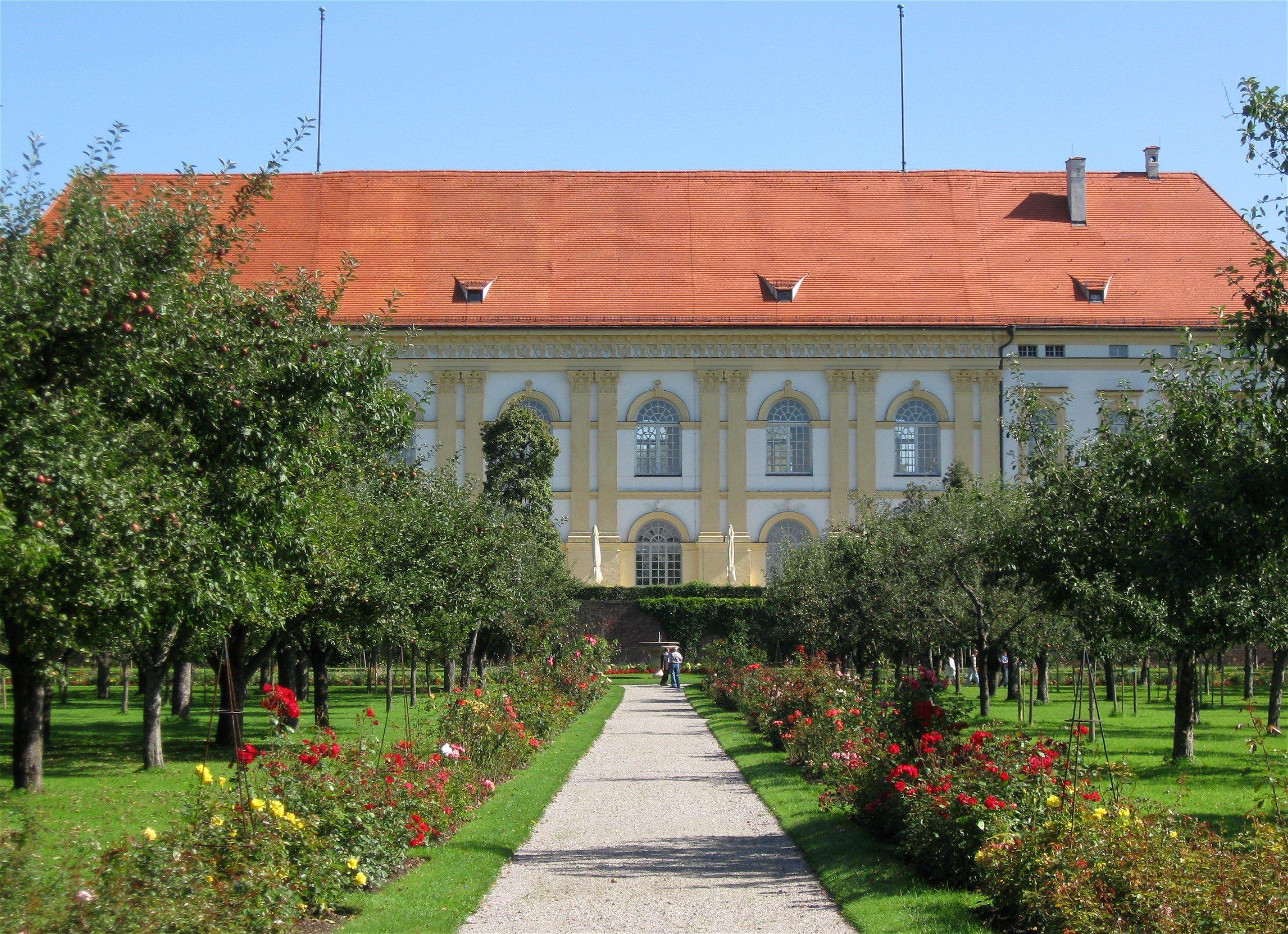 Schloss_Dachau