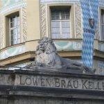 Mehr München geht nicht: Die 'Made in Minga' im Löwenbräukeller