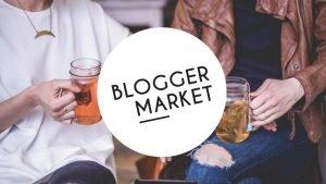 Blogger Market Beitragsbild