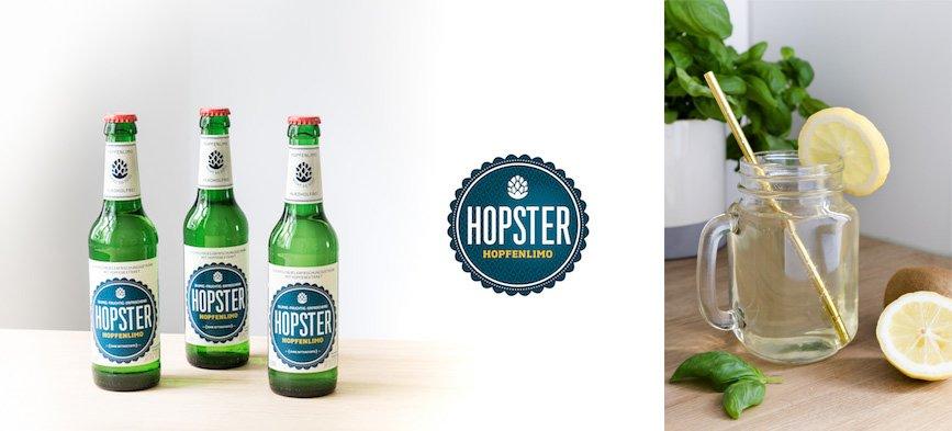 Hopster Limo