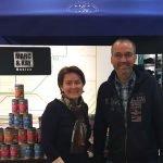 MADE IN MINGA: Trinkschokolade und Chai von Marc&Kay